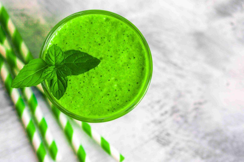Benefits of Wheatgrass Juice