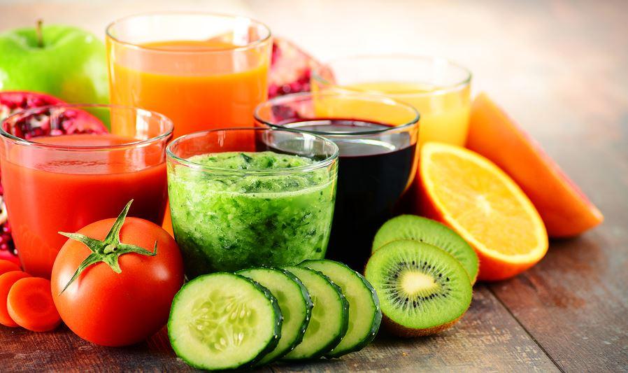 Best Juice Fast Recipes