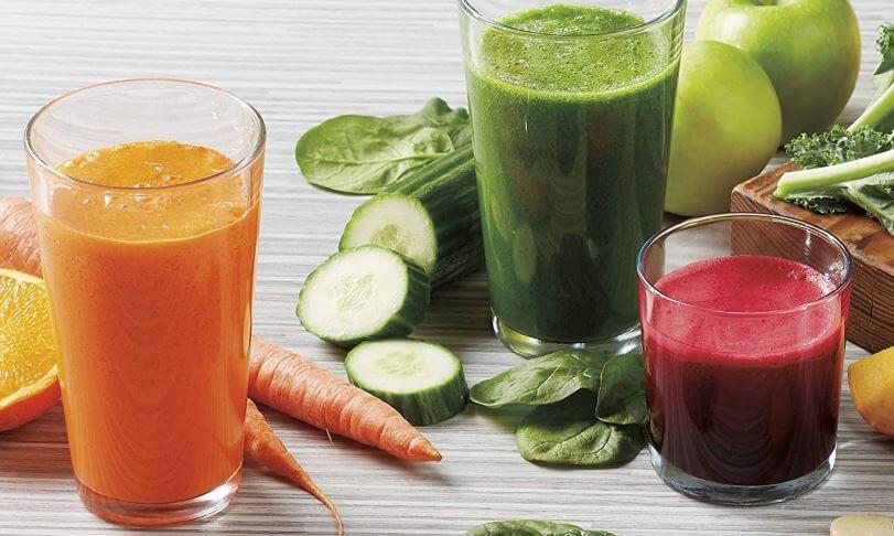 Best Whole Food Juicers