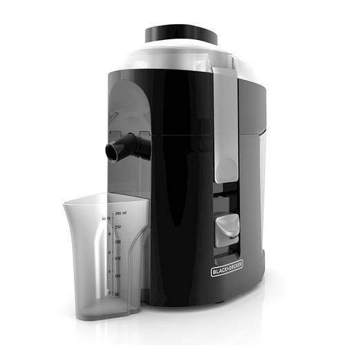 Black Decker JE2200B Juice