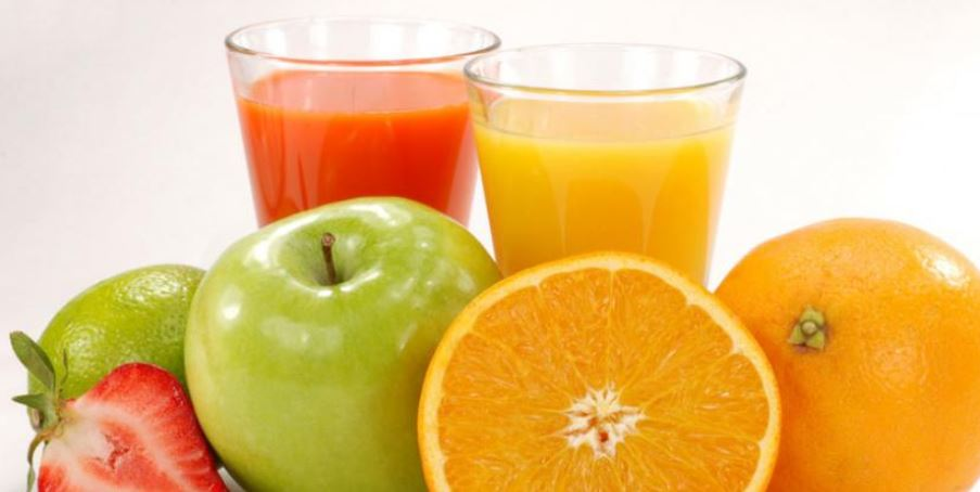 Effects of Juice Diet