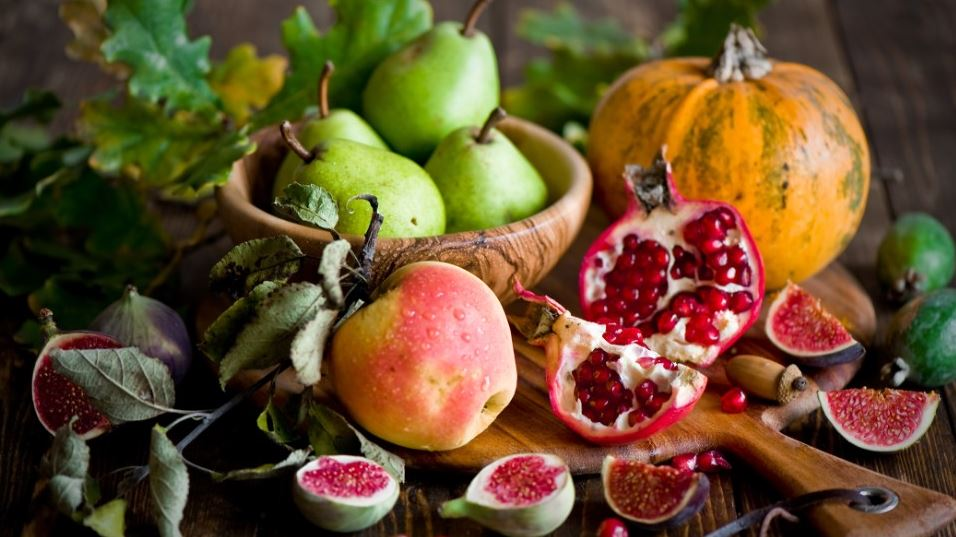 Fruits and Vegetables To Lower Blood Pressure