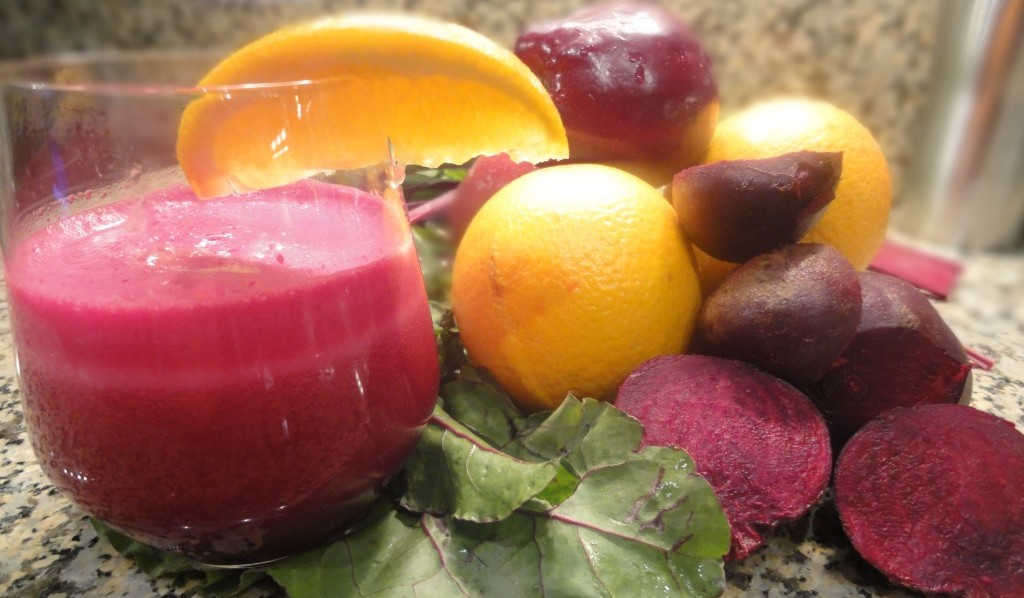Juicing for Weight Loss Recipe