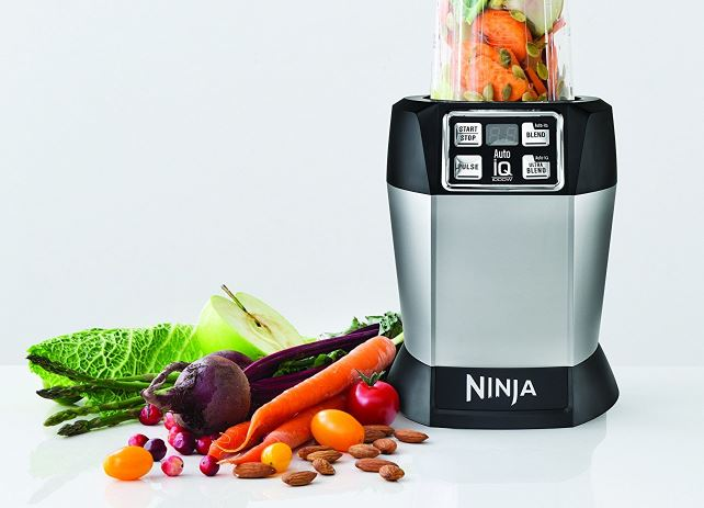 Ninja Juicers Reviews