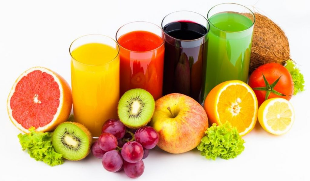 Questions About Juicing