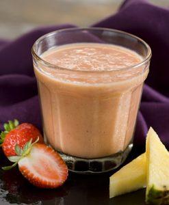 Strawberry Smoothie Recipes