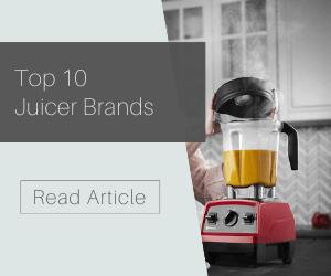 Top 10 Juicer Brands
